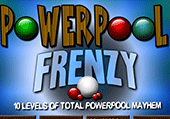 Powerpool Frenzy, la passion du billard