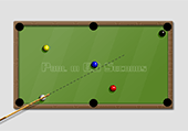 Billard 60 secondes