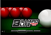 Snooker billard
