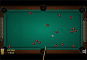 Bar de snooker