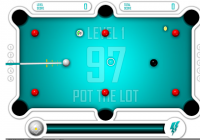 Lightning Pool 2 : Challenge au billard