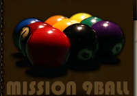 Mission 9 ball le billard comme on aime