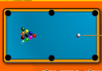 Pool 2004 : super jeu de billard